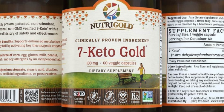 7-keto gold featured image