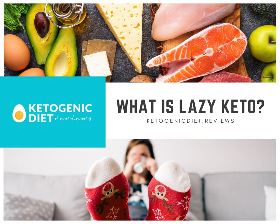 What Is Lazy Keto pinterest