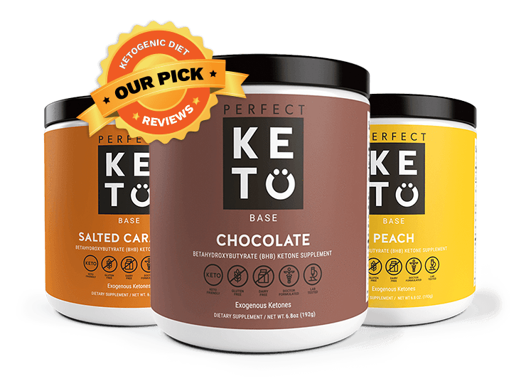 base perfect keto recommendation