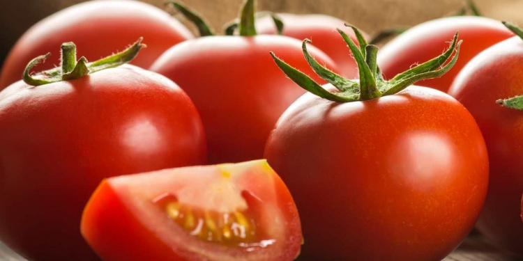 Are Tomatoes Keto Featured Image
