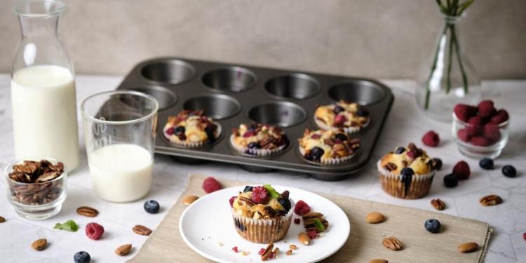 Keto Cupcakes | Ketogenic Diet Reviews